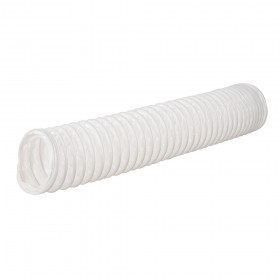 Plumbob Flexible Ducting Vent Hoses 1m x 100mm - 335393