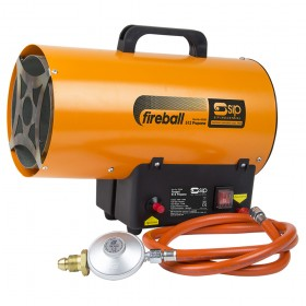 sip fireball 512 51182btu propane gas space heater - Propane Space Heater