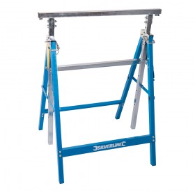 Silverline Heavy Duty Trestle Max Load 150kg - 226168