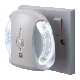Firstlight LED Night Light (Switched) White