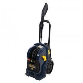GMC GPW165 Pressure Washer 1800W 165bar Max