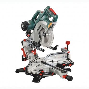 Metabo KGSV 72 XACT SYM 305mm Sliding Mitre Saw 240v