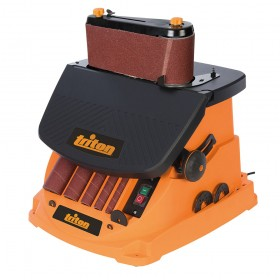 Triton TSPST450 450W Oscillating Spindle & Belt Sander - 977604