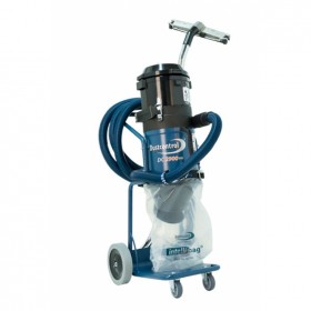 Dustcontrol DC2900c Eco Mobile Dust Extractor Vacuum 110v
