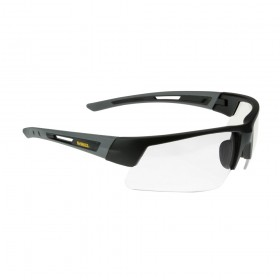 DeWalt DPG100-1D Crosscut Safety Glasses Clear
