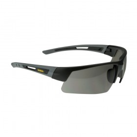 DeWalt DPG100-2D Crosscut Safety Glasses Smoke