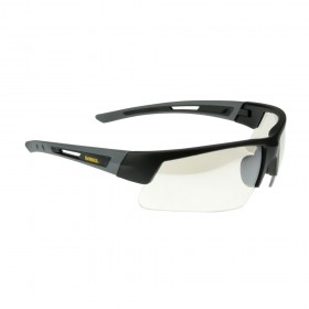 DeWalt DPG100-9D Crosscut Safety Glasses Indoor/Outdoor