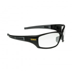 DeWalt DPG101-1D Auger Safety Glasses Clear