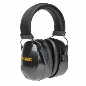 Dewalt DPG13 32DB Premium Adjustable Ear Defenders