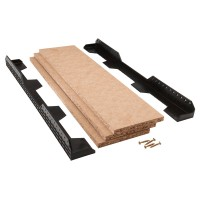 LoftLeg Loft Ledge Roof Truss Shelving Kit