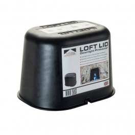Loft Lid Fire Rated Downlight Loft Protection Cap