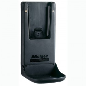 Moldex Spark Plug Dispenser Bracket - Includes Fittings