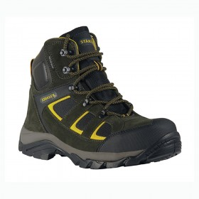 Stanley Melrose Safety Boots Dark Grey
