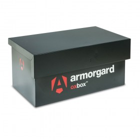 Armorgard OX05 Oxbox Van Storage Box 810x478x380mm