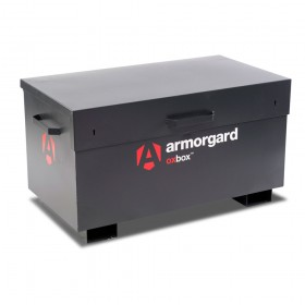 Armorgard OX3 Oxbox Site Box 1200x665x630mm