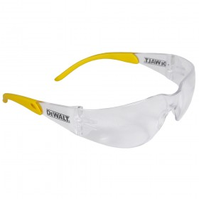 DeWalt DPG54-1D Protector Safety Glasses Clear