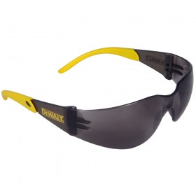 DeWalt DPG58-2D Reinforcer Safety Glasses Smoke