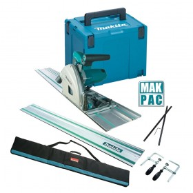 Makita SP6000J1 Circular Plunge Saw Kit