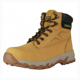 Stanley Tradesman SB-P Safety Boot Honey