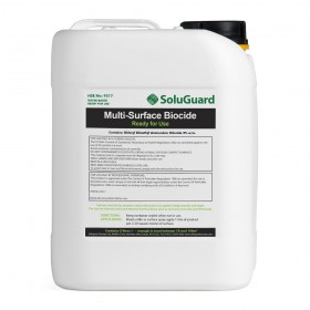 Soluguard Multi-Surface Biocide 5L