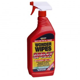 Everbuild Wonder Wipe Multi-Use Spray 1L