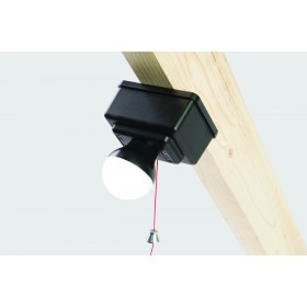 LED Loft Light / Shed Light 350 Lumen