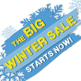 The Big Winter Sale