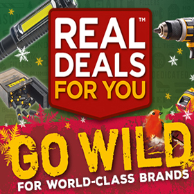 Real Deals for You 2017