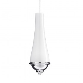 Croydex AJ177641 Classic Light Pull