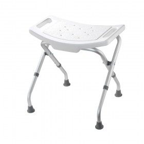 Croydex AP100122 Adjustable Bathroom & Shower Seat