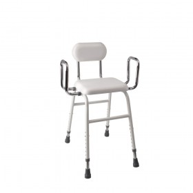 Croydex AP400222 Modular Shower Stool
