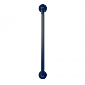 Croydex AP501834 600mm Blue ABS Grab Bar