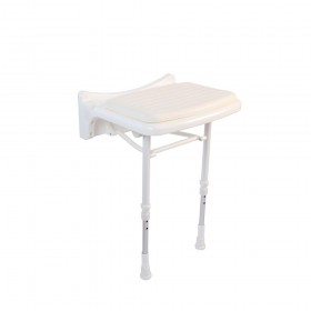 Croydex AP503122 Wall Mounted Shower Chair