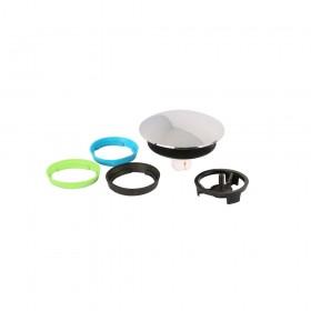 Croydex DG400341 Standard Basing Plug Converta