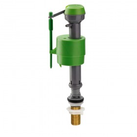 Croydex FF010326 Telescopic Bottom Entry Fill Valve - Brass Shank