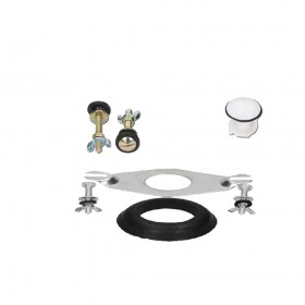 Croydex FF050100 Universal Flush Valve Fixing Kit