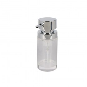 Croydex PA661341 Chrome Foam Dispenser