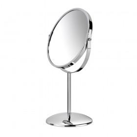 Croydex QM106441 Circular Pedestal Mirror