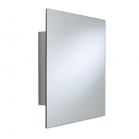 Croydex WC450505 Dart Square Stainless Steel Cabinet