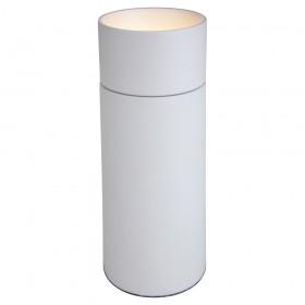 Firstlight Astoria LED Uplight Table/Floor White