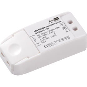 Knightsbridge LED Driver 350 Ma 12W Constant Current