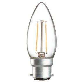 B22 LED Light Bulbs