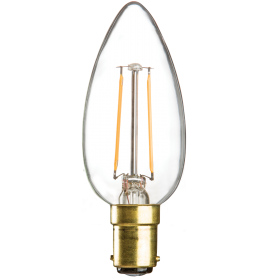 B15 LED Light Bulbs