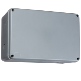 Knightsbridge JB0010 IP66 Weatherproof Junction Box (X-Large)