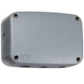 Knightsbridge JB008 IP66 Weatherproof Junction Box (Medium)
