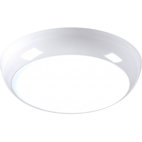 Knightsbridge 14W 6000K IP44 LED Bulkhead Fitting