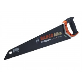 Bahco 2600-22-XT-HP Superior Handsaw 550mm (22in) 9 TPI - XMS19SAW22