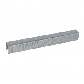 FIXMAN 10J Galvanised Staples 5000pk 11.2 x 14 x 1.16mm - 455701