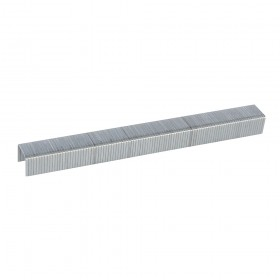 FIXMAN 10J Galvanised Staples 5000pk 11.2 x 8 x 1.16mm - 470282
