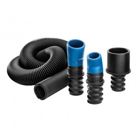 ROCKLER 53001 Universal Small Port Hose Kit 4pce - 533478